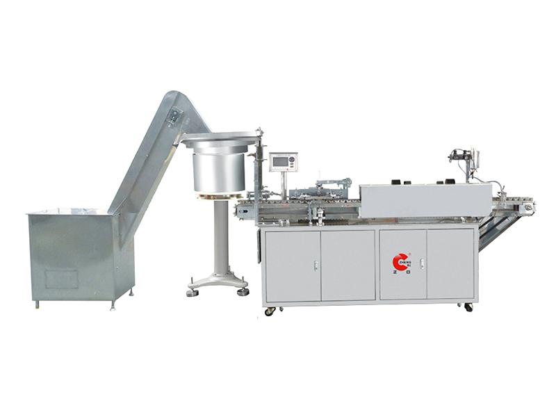 QYS-216注射器丝印机